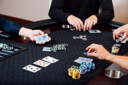 紹介するカジノ
